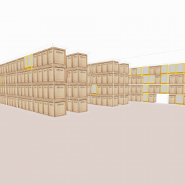 Warehouse 3D 02